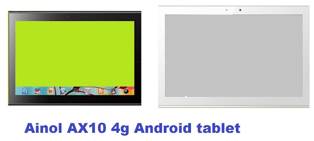 Ainol AX10 4g Android tablet