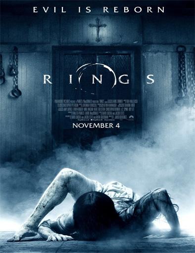 Ver El Aro 3 (Rings) (2017) Online