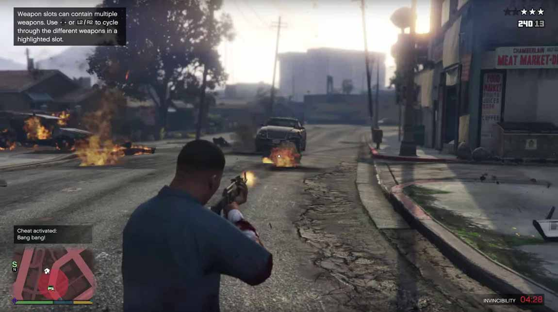 download gta5 for pc free full game