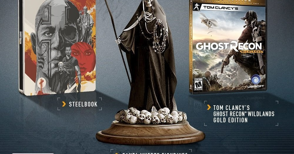 Super Punch Tom Clancy S Ghost Recon Wildlands War Within The