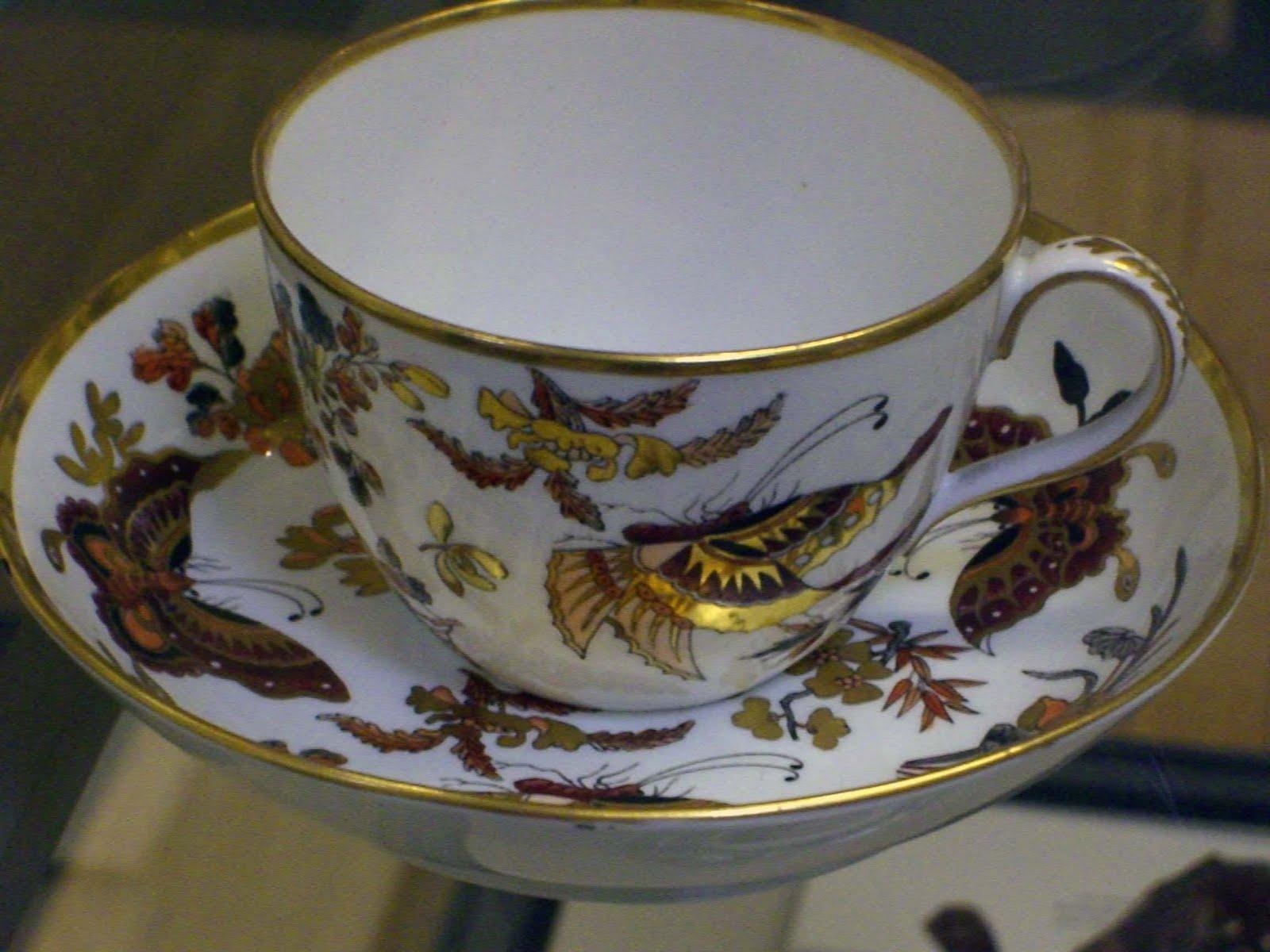 Serenechoo Com Antique Porcelain Ware At The British Museum