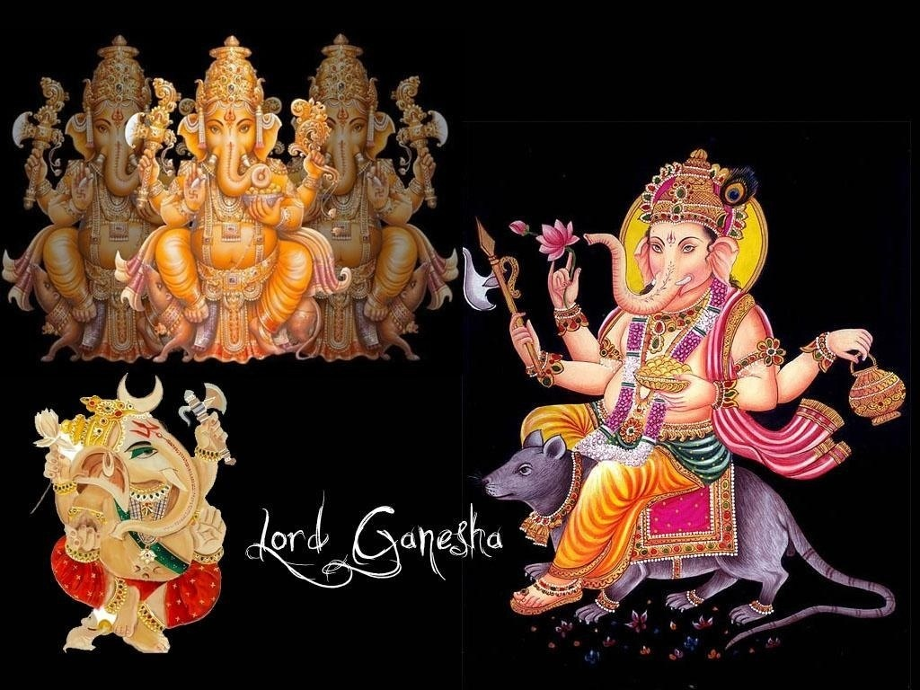 3d Moving Wallpapers Of Lord Krishna Lord Ganesha Animated Wallpapers God Wallpapers