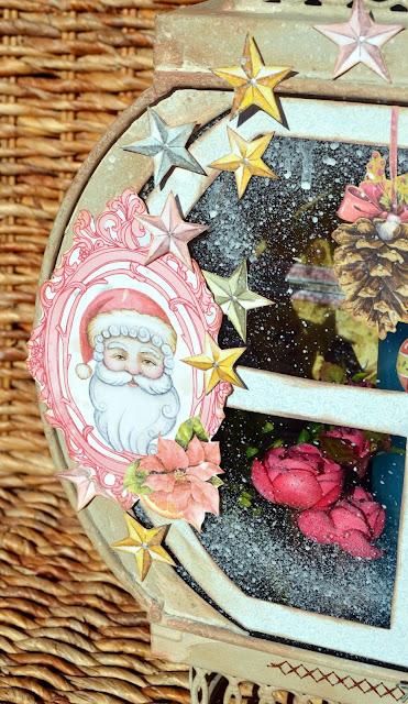 Carousel Christmas_Christmas Decoration_Denise_25 Nov_10