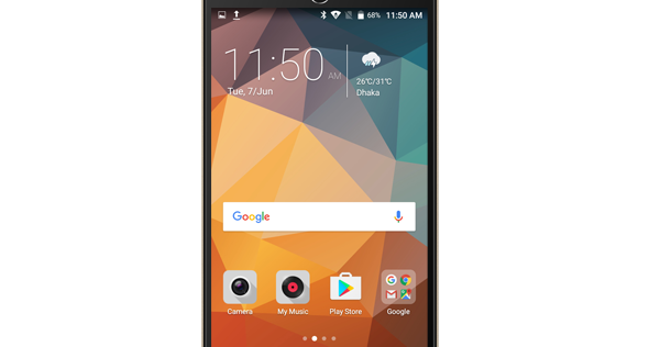Symphony I10 Android Mobile Phone Price And Full