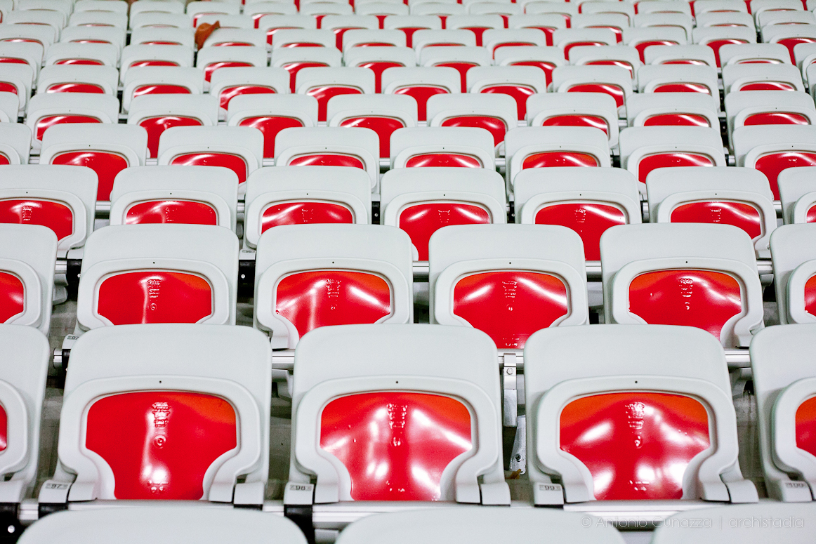 Allianz Riviera Nizza archistadia