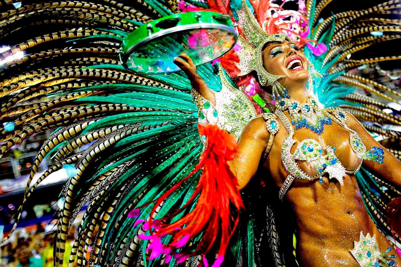 Carnival pics