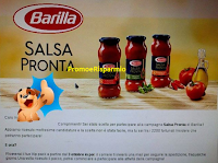 Logo Anche tu sei una delle 2.200 Insiders Salsa Pronta Barilla ?