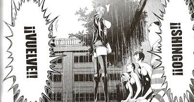 "Manga: Reseña de ""PRISON SCHOOL"" (Kangoku Gakuen / 監獄学園) vol.6 de Akira Hiramoto [Editorial IVRÉA]."
