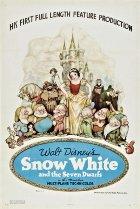 Παιδικές Ταινίες Disney Η Χιονάτη και οι Επτά Νάνοι