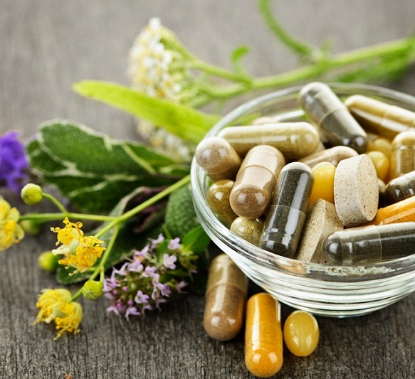 Herbal Supplements To Lose Excess Weight And Get A Proper Body Shape by James Nicolas