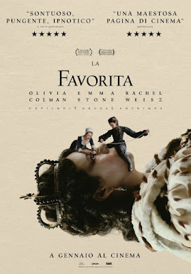 La Favorita Film