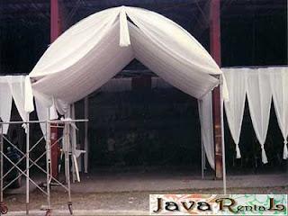 Sewa Tenda Canopy - Sewa Tenda Canopy Pameran