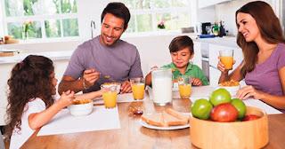 Manfaat Kesehatan Gandum Utuh Sebagai Asupan Anak dan Keluarga