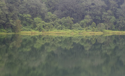 Danau Ranamese Manggarai Timur