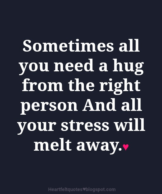 15 Best Love And Friendship Hug Quotes Heartfelt Love And Life Quotes