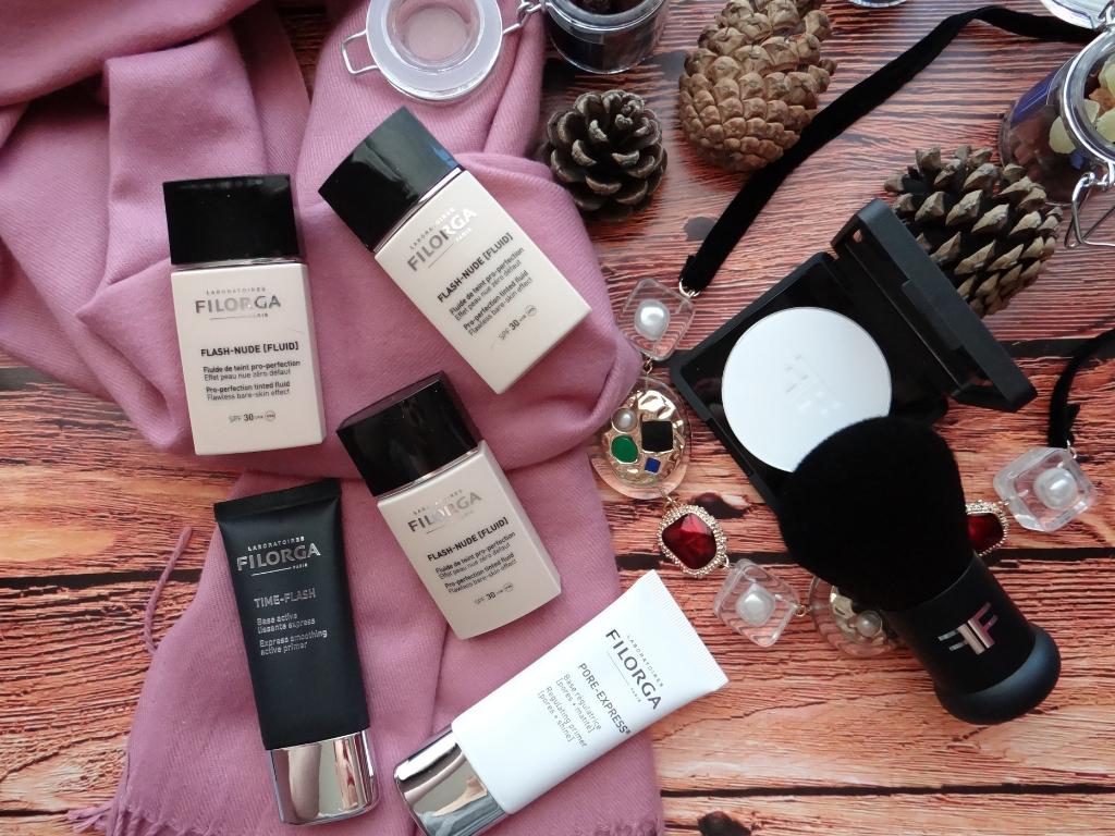 Kosmetyki do makijażu FILORGA