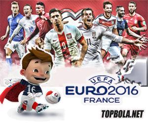 Berita Piala Eropa 2016