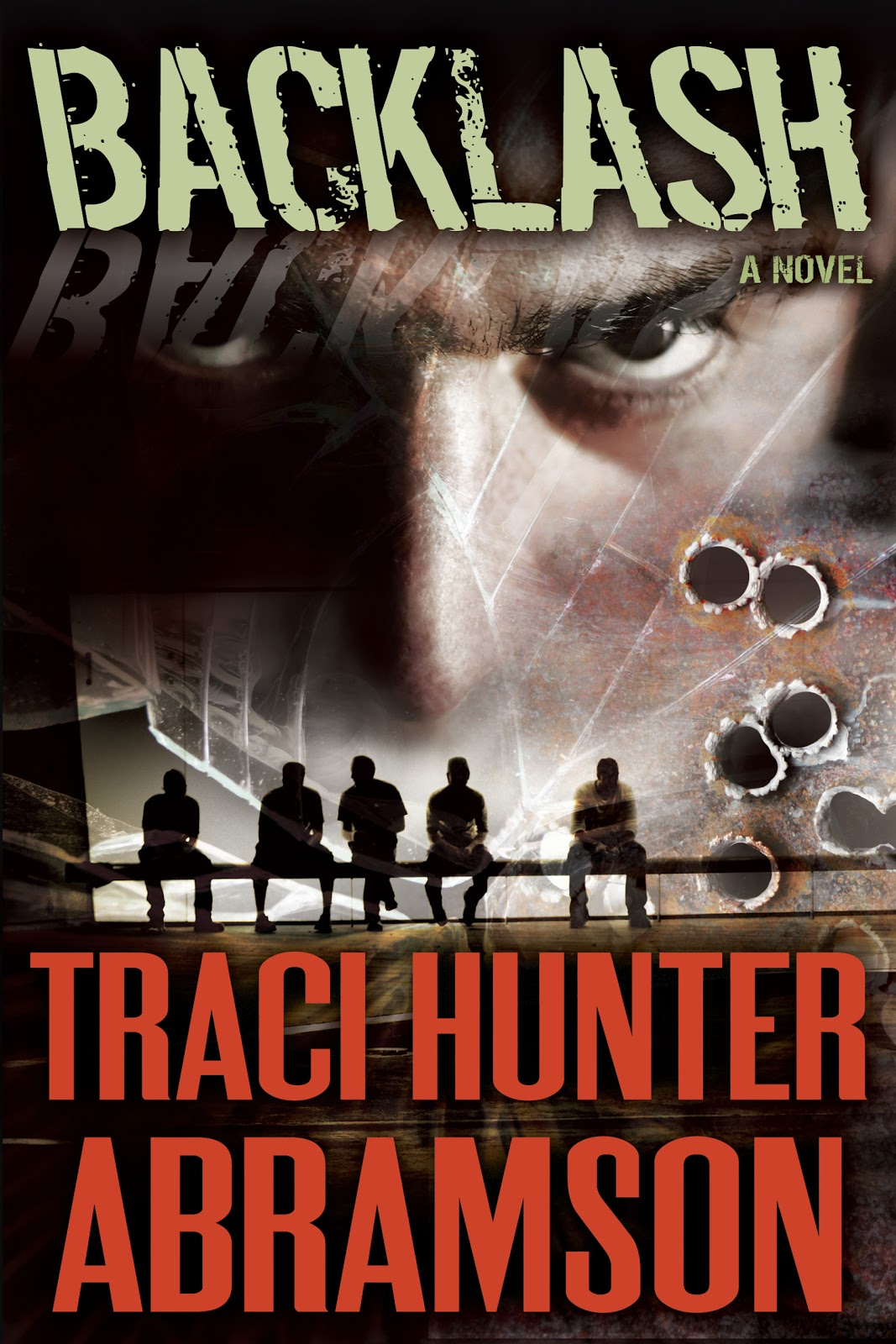 Featured Review: 'Backlash' by Brad Thor
