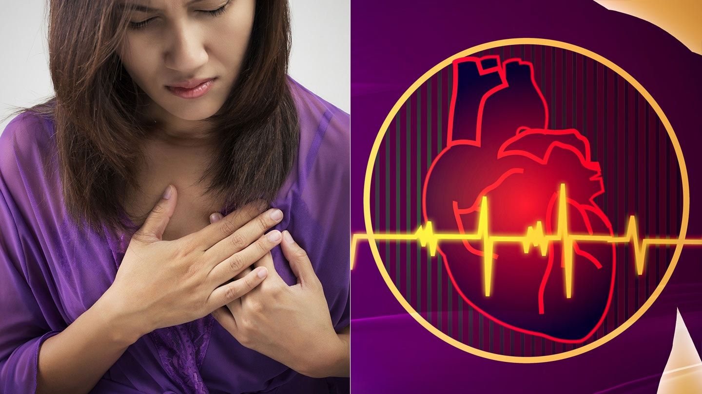 6 Common Habits That Damage Your Heart