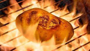 Patata caliente