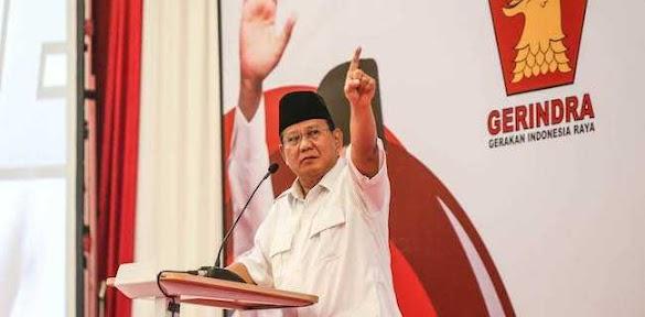 Lulusan Perguruan Tinggi Pilih Prabowo, Lulusan SMA ke Jokowi