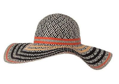 kapelusz aztecki