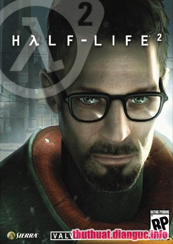 Download Half Life 2 Full Cr@ck