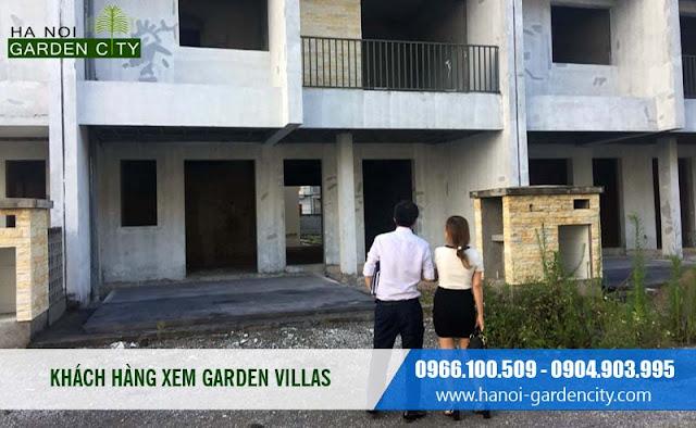 Garden Villas Thạch Bàn