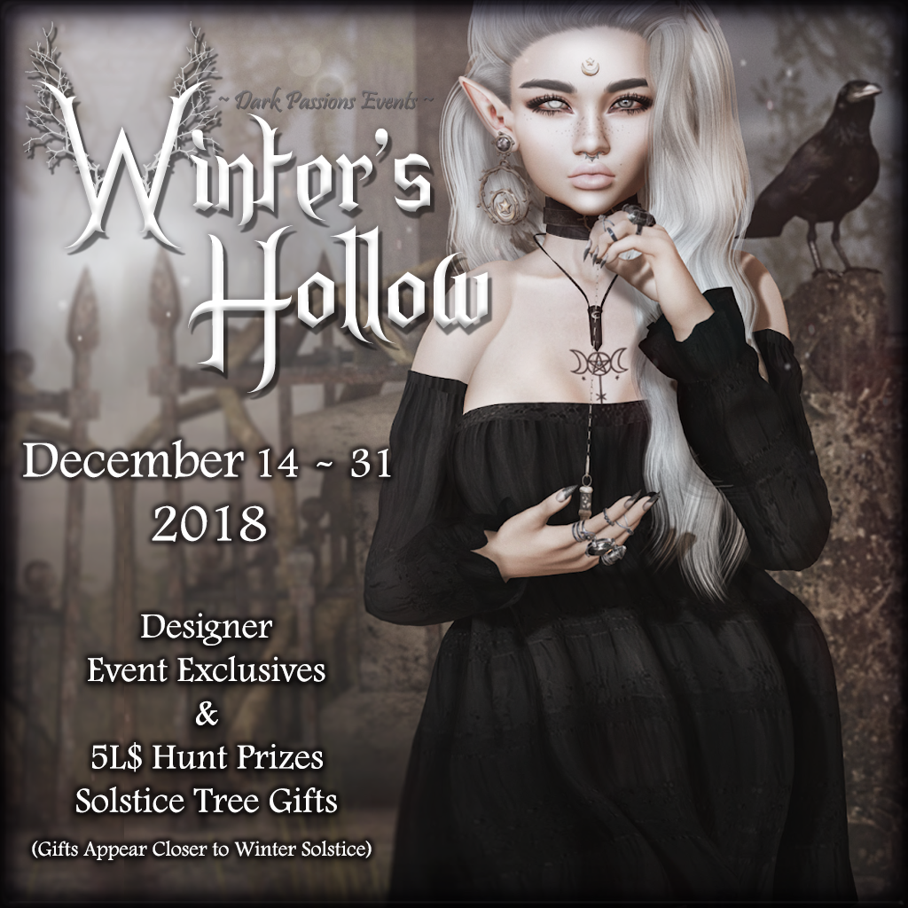 Winter's Hollow 2018
