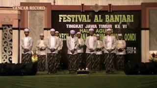 Mp3 Sholawat Bimadihika - Ar Roudhoh (Festival Al Banjari Asmoro Qondi 2016)