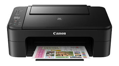 because if I opened upwardly the information to impress out the device information the mistake message appears Canon Pixma TS3120 Driver Download