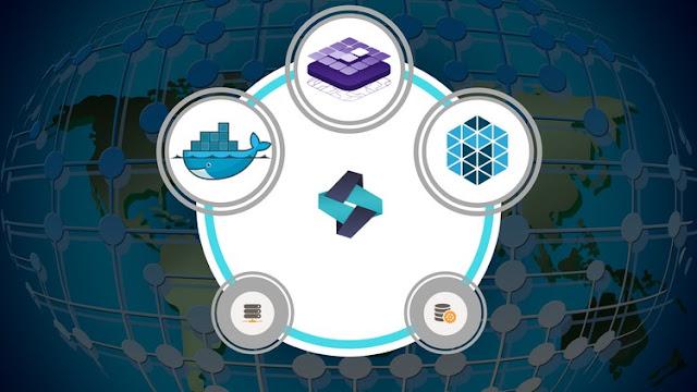 Docker, Apache Mesos & DCOS: Run and manage cloud datacenter
