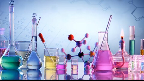 Complete General Chemistry 20+ hours of lectures & examples