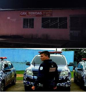 Guarda Municipal de Parauapebas (PA) é esfaqueado após ter sido reconhecido em um bar