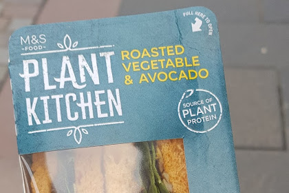 Ms Plant Kitchen Logo