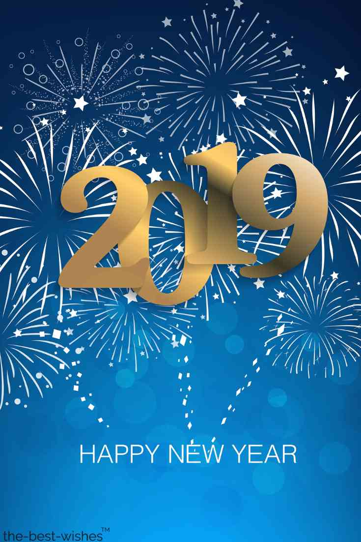 wonderful happy new year pictures