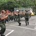 GNB vence con bailoterapia perverso ataque terrorista, maligno y sangriento de la derecha venezolana