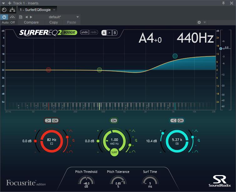 Surfereq 2 download