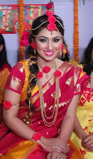 Apu Biswas Marriage