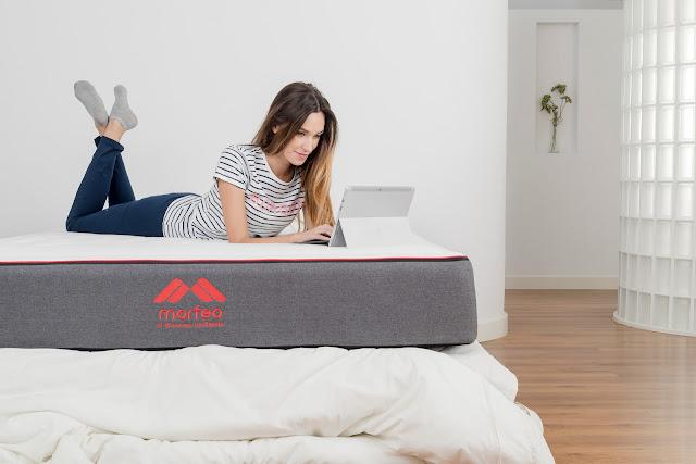 Cómo elegir y comprar colchón