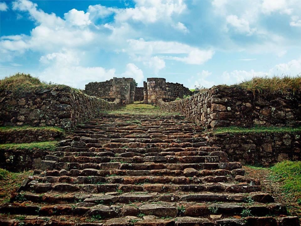 Complejo Arqueológico Pirca Pirca
