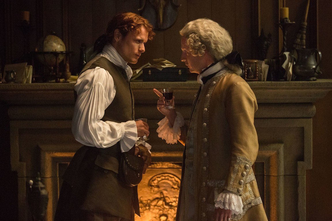 Outlander - Season 2 Episode 05: Untimely Resurrection