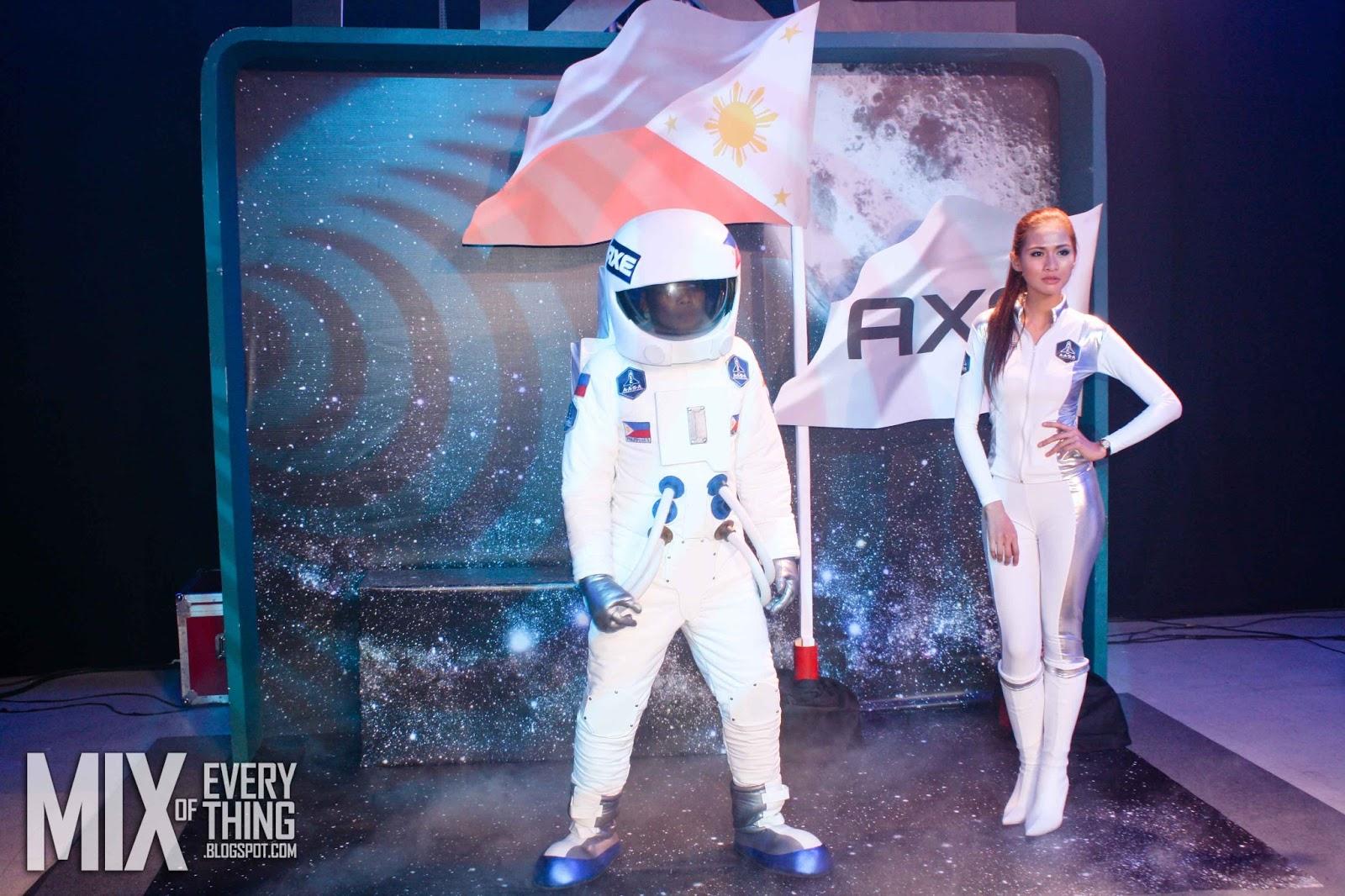 axe apollo space academy hoax - photo #22