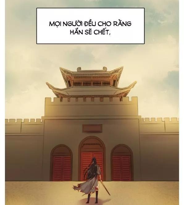 Nàng Phi Cửu Khanh - Thần Y Kiều Nữ chap 10 - Trang 10