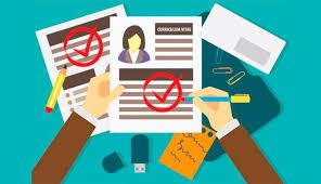 proceso de reclutamiento y seleccion de personal