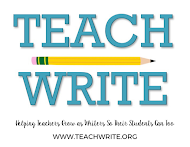 Founder of Teach Write