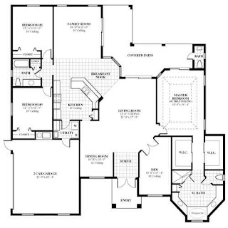 Free Building Plans and Designs