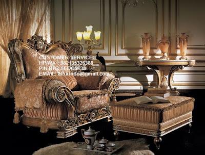 Jual furniture interior ukir Jepara klasik model antik, minimalis, scandinavian, vintage, duco french style. Info harga