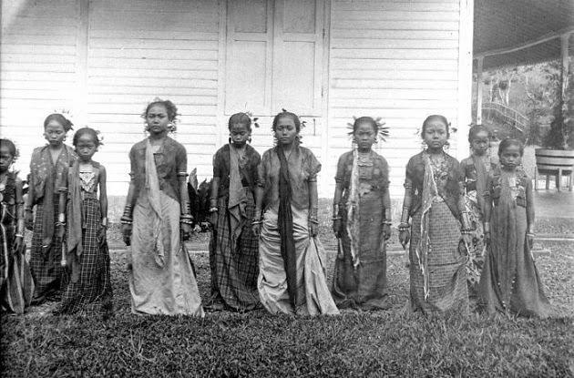 Sejarah Asal Usul dan Peradaban Suku Mandar