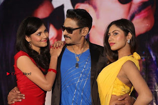 Tik Talk Telugu Movie Teaser Launch  0097.jpg
